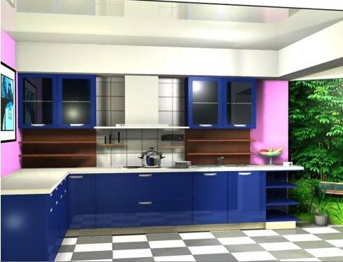 整体厨柜 整体厨柜 好太太厨房电器单县唯一专卖店